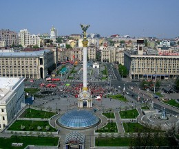 kiev via wikimedia commons 260x216 Eastern Europe is brimming with startup talent, but wheres the investment?