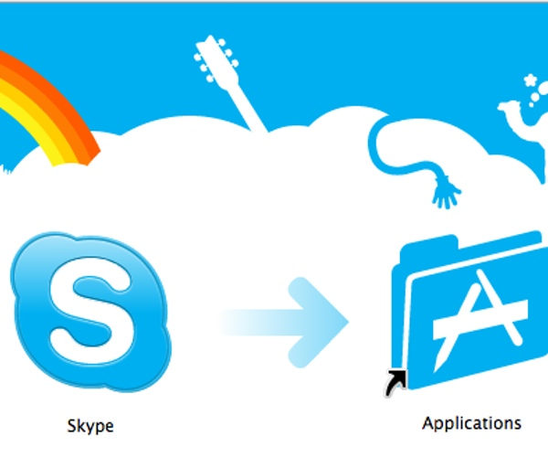 Don't like the new Skype for Mac design? This should help.