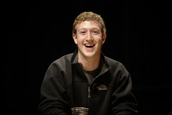 Zuckerberg may be planning trip to China
