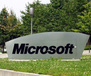 msft sign 300x250 Microsoft: TNWs Week in Review