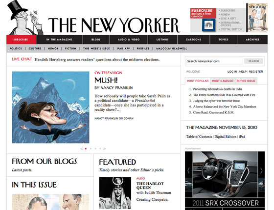 new yorker Typekit now lets you use your own fonts