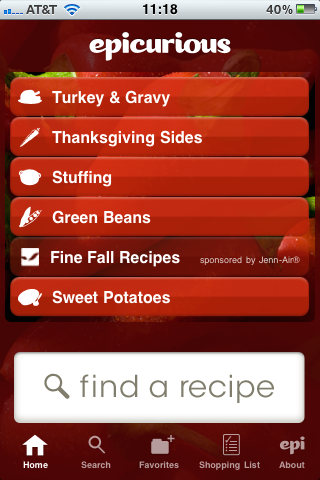 photo1 The Best Free iPhone Apps To Use On Thanksgiving