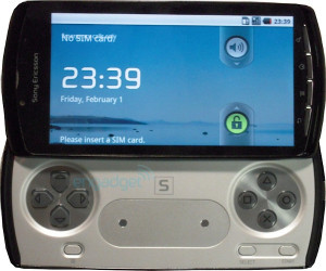 playstationphone 10 Gadgets You Should Look Out For In 2011