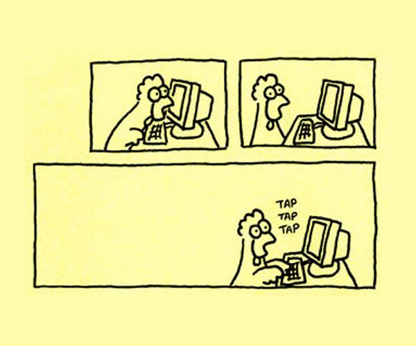 Those &%$#* CAPTCHAs…