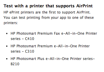removed 2 Rumor: AirPrint Support Dropped from Macs and PCs