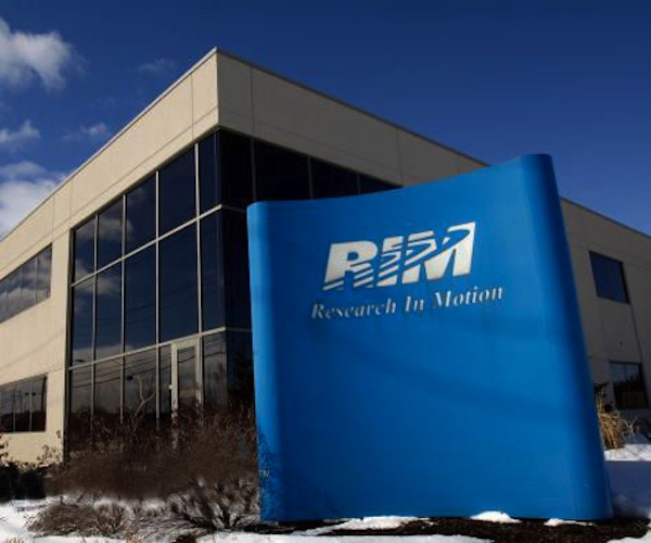 RIM sets tablet price to compete with iPad