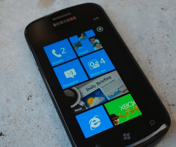 Is the browser on Windows Phone 7 actually faster than Safari for iPhone 4?