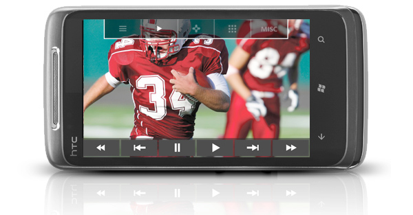 slingplayerwin7 SlingPlayer Mobile for Windows Phone 7 now available