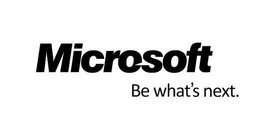 Microsoft has filed trademark for their new slogan, 'Be ...