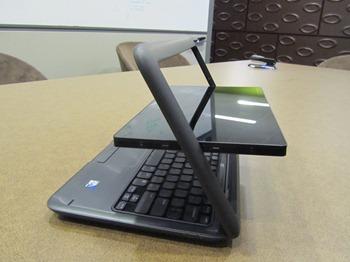 Hybrid Computer