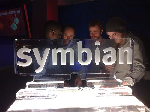Symbian Websites To Close On December 17