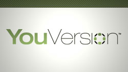 The YouVersion Bible: 2 years, 10 million downloads, 0 advertising.