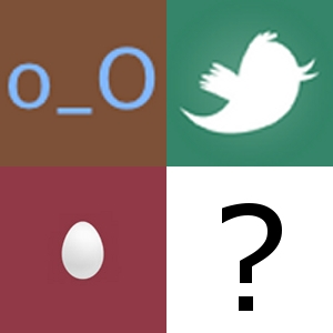 twitter avatars What should Twitters default avatar be? Heres your chance to decide, and win $800