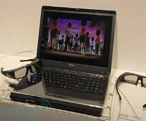 vaio3d 10 Gadgets You Should Look Out For In 2011