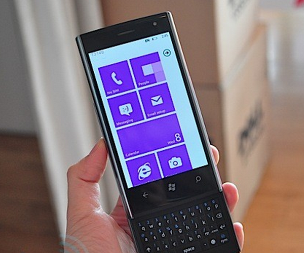 The Dell Venue Pro: $149.99 in two weeks