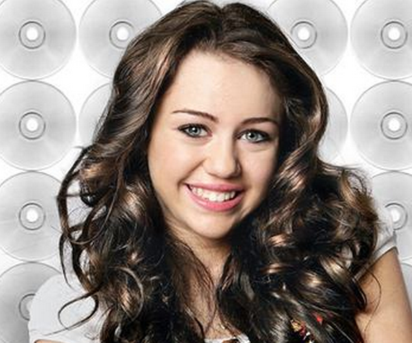 There is no pop-diva that Microsoft doesn't want to hire. Next up: Miley Cyrus