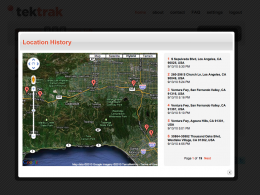 wss5 260x195 Try This: TekTrak. Find your lost iPhone, save your battery from GPS drain
