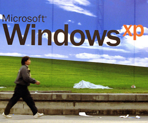 xp 300x250 XP to live on: half of companies to keep using the OS after Microsoft drops it