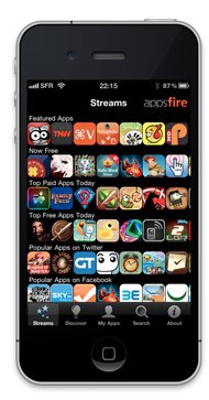 yammer@chat.yammer.com says… 1 Appsfire releases new iPhone and Android apps, announces dedicated app seminar