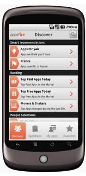 yammer@chat.yammer.com says… Appsfire releases new iPhone and Android apps, announces dedicated app seminar