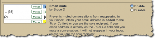 2010 12 01 16 45 40 500x128 Intelligently silence Gmail conversations with Smart Mute