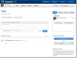 2010 12 07 19 24 47 260x197 Mavenlink brings project management to your network