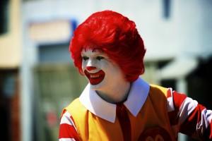 2443836687 b9ec402cd5 b 300x200 Like Gawker, McDonalds targeted by hackers.