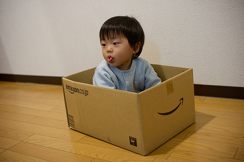 Amazon patents system for returning unwanted gifts, before you actually receive them