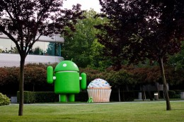 3538820892 0ba042956a 260x173 83% Of Android Devices Run Android 2.1 Or Above