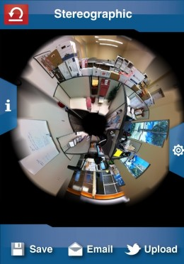 360Panoramic3Stereographic e1291213563311 260x372 Occipital unleashes new photo fury with 360 Panorama 3.0   $.99 today only!