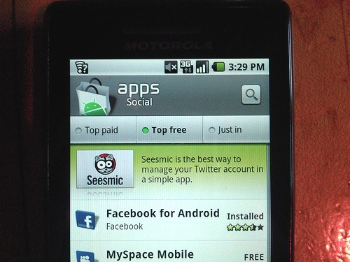 Android Market Unofficially Surpasses 200,000 Apps