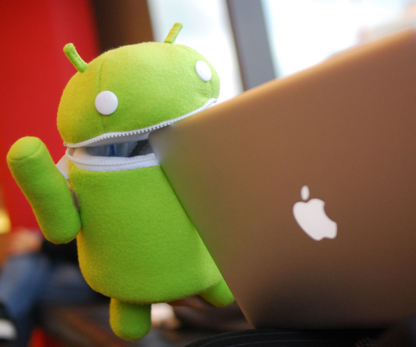 Android Market Gets Usability Updates