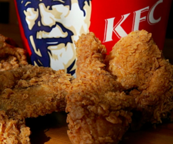 KFC Picks a Winner for its $20,000 Twitter Scholarship