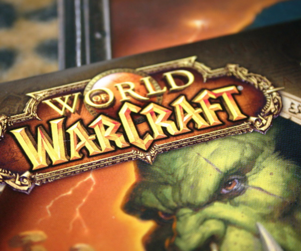 Blizzard China GM Leaves After Massive Info Leak