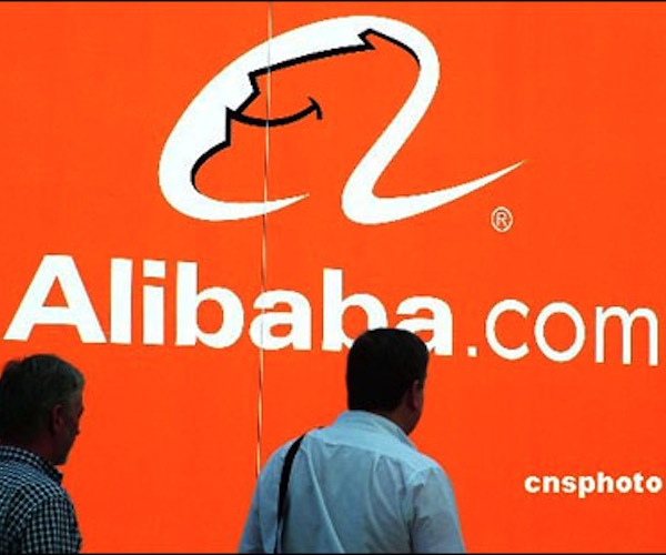 Alibaba now tops Google in online advertising share in China