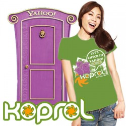 Check in Yahoo Koprol1 e1291774120199 Bumpy ride ahead for location services in Indonesia
