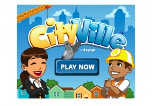 CityVille 300x210  Zyngas CityVille surpasses FarmVille as the worlds most popular game