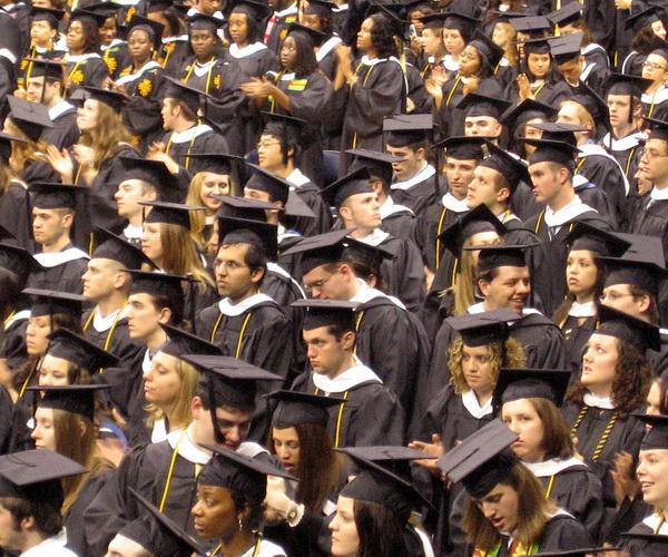 College graduate students