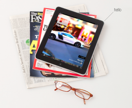 FlipboardForiPad 260x213 Huge Flipboard update integrates Flickr, Google Reader, Facebook Groups and more