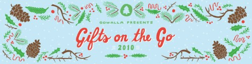 GowallaGiftsontheGo 500x128 Gowalla introduces First Annual Gifts On the Go scavenger hunt