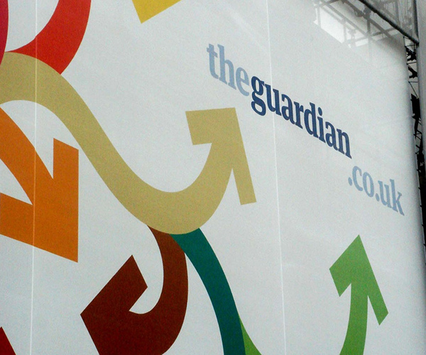 The Social Guardian points to the future of real-time news sharing