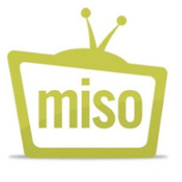 Miso Logo Apps on your TV    What are the possibilities?