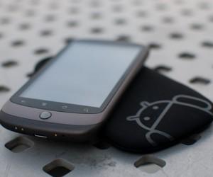 Nexus One unboxing2 1 300x250 Smartphones Get Arabic Gmail HTML5 App