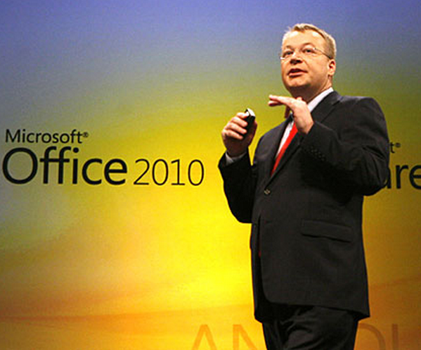 Analysts' Office 2010 Concerns Are Overblown