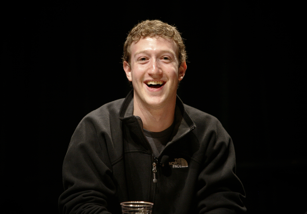 Picture 670 Mark Zuckerberg Named Time Magazines 2010 Person of the Year