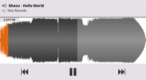 SC Android 2 500x276 SoundCloud lands on Android to instantly record and share your audio