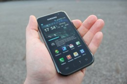 Samsung Galaxy S 030 260x173 Samsungs South Korean Galaxy S sales reach 2.3 million, Galaxy Tab passes 100k units