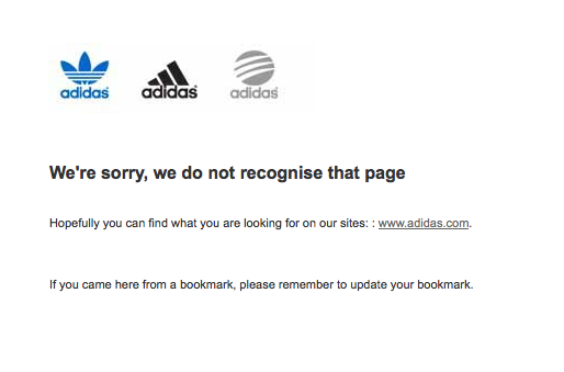 Screen shot 2010 12 19 at 14.03.42 Adidas new Facebook sales campaign innovates but doesnt execute