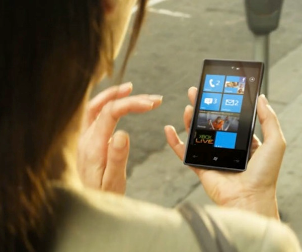 The evolution of mobile: Is Windows Phone 7 what Apple should have done?