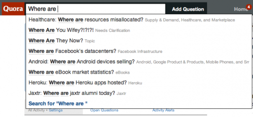 Screen shot 2010 12 27 at 17.08.01 500x232 Top Tips for New Quora Users